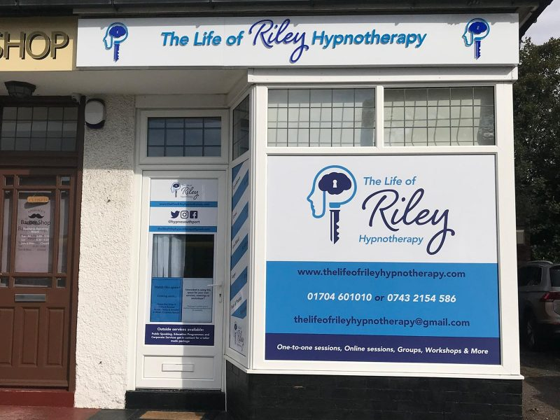 Physiotherapist Southport